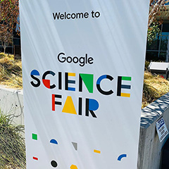 Google Science Fair 2019