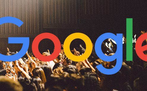 Google My Business Do people also search for jobs?