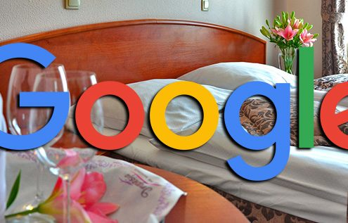 Google My Business Edit hotel services and facilities