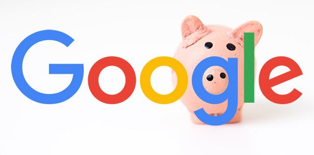 Google: Nofollow links that involve money