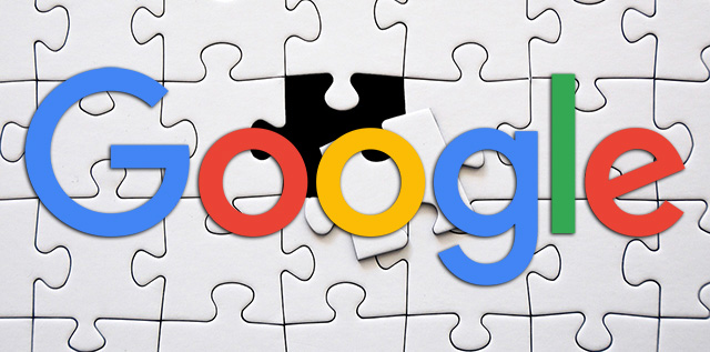 Google: we do not index parts of a page independently