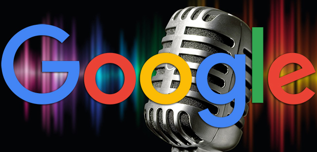 Video: Voice search in the Google Search Console Doesn't include Google Assistant results?
